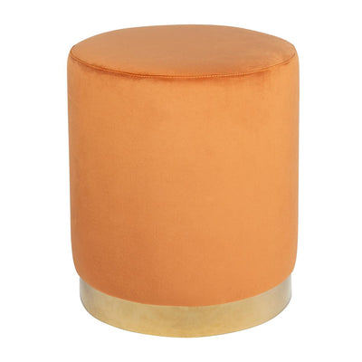 Altea pall (Orange Velour)