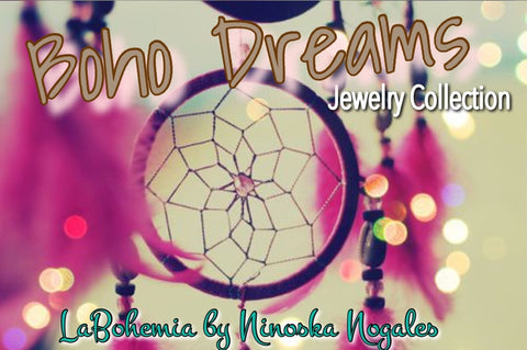BohoDream Jewelry Collection