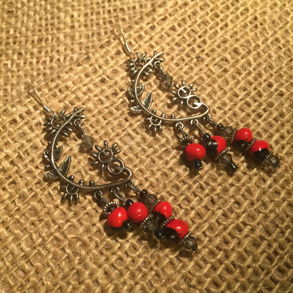 Sirari dreams earrings