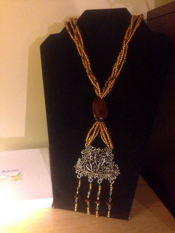 Boho Chic Collection Necklace