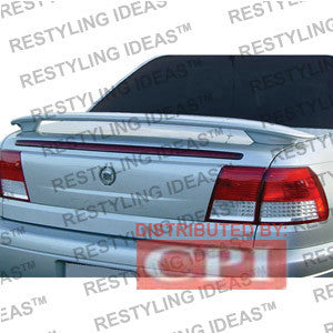 Cadillac 1999-2002 Catera Factory Style Spoiler Performance