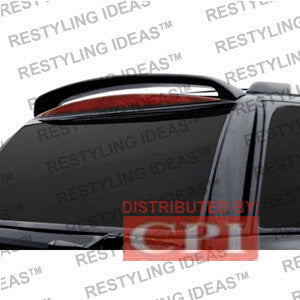 Cadillac 2002-2004 Escalade Custom Style Spoiler Performance
