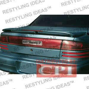 Dodge 1993-1997 Intrepid Factory Style W/Led Light Spoiler Performance-j