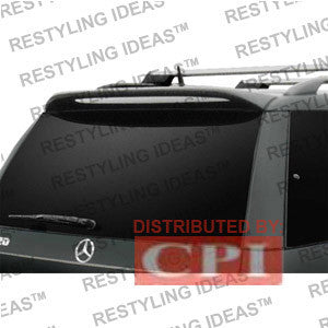 Mercedes Benz 1998-2005 Ml320/430 Factory Style Spoiler Performance-u