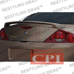 Mercury 1999-2003 Cougar Factory 1999 Style Spoiler Performance-e