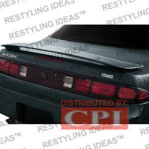 Nissan 1995-1998 240Sx Factory Style Spoiler Performance-p