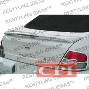 Nissan 1998-2001 Altima Factory Style W/Led Light Spoiler Performance-i