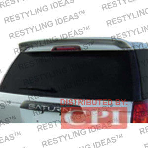 Saturn 2002-2007 Vue Custom Style Spoiler Performance-c