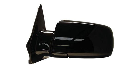 Gmc 00-05 Gmc Astro/Safari Power Non-Heat Mirror Lh (1) Pc Replacement 2000,2001,2002,2003,2004,2005