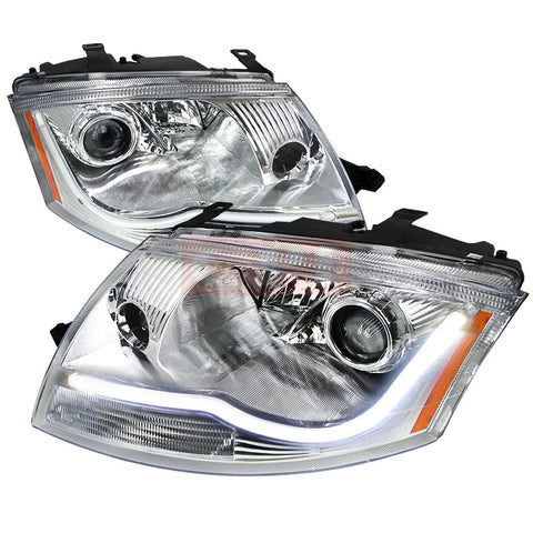AUDI TT HEADLIGHT PROJECTOR