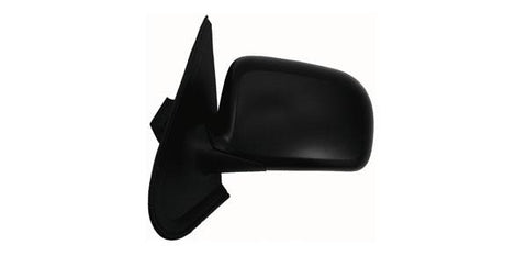 Ford 91-94 Ford Explorer Power Non-Heat Mirror Lh (1) Pc Replacement 1991,1992,1993,1994