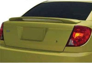 Saturn 2003-2008 Ion Quad/2D Custom 2-Post Style Spoiler Performance-s
