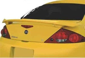 Mercury 1999-2003 Cougar Factory 2001 Gt Style Spoiler Performance-c