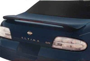 Nissan 1993-1997 Altima Factory 1995 Style W/Led Light Spoiler Performance-h