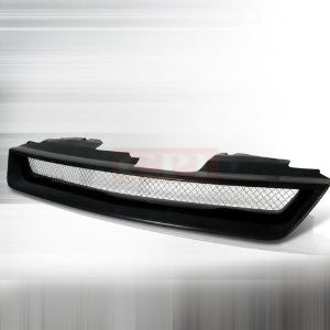 Honda 1994-1997 Accord Front Hood Grille - Type-R Performance-j