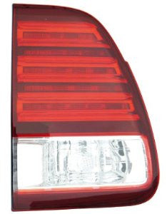 Lexus  Lx-470 06-07 Rear Back Lamp  Tail Lamp Driver Side Lh