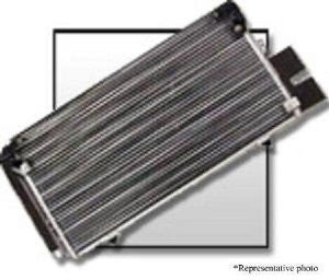 Ford 94-97 Ford Series Pickup/ Pu/97-98 F-250/350 (Old Style) Ac Condenser (Serp) (1) Pc Replacement 1994,1995,1996,1997