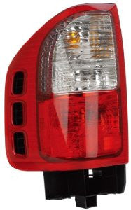 Isuzu Amigo  88-00/Pu 88-95/Rdeo 00-02 Tail Light  Tail Lamp Passenger Side Rh