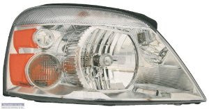 Mercury 04-07 Monterey  Headlight Assy Rh