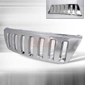 Jeep 1999-2003 Jeep Grand Cherokee Vertical Grille Performance