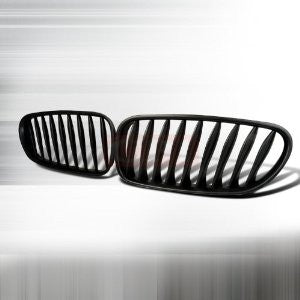 Bmw 09-10 Bmw E89 Z4 Front Hood Grille -Black PERFORMANCE