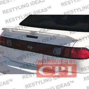 Nissan 1995-1999 Sentra Factory Style Spoiler Performance