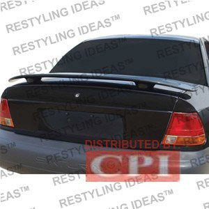 Saturn 1996-1999 Saturn 4D Factory Style Spoiler Performance 1996,1997,1998,1999