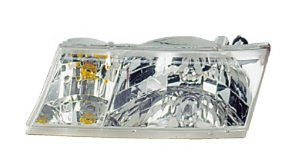 Mercury  Grand Marquis 98-02 Headlight  Lh Head Lamp Driver Side Lh
