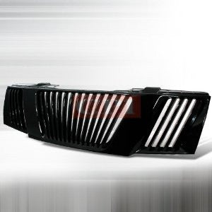 Ford 2005-2007 Frontier Pathfinder 1Pc Grille Performance