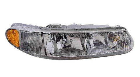 ACURA LEGEND (4DOOR SEDAN)/ 91-95 PARK LAMP LH (ON CORNER)