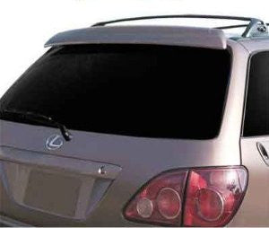 Lexus 1999-2003 Rx300 Factory Roof Style Spoiler Performance-z