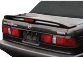 Nissan 1991-1994 Sentra Factory Style W/Led Light Spoiler Performance-z