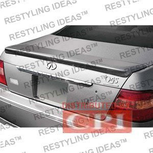 Infiniti 1999-2001 Q45 Factory Style Spoiler Performance