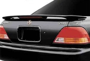 Acura 1995-1998 Tl Factory Style W/Led Light Spoiler Performance-w