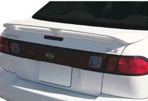 Nissan 1995-1999 Sentra Factory Style Spoiler Performance-a