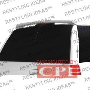 Cadillac 1999-2001 Escalade Custom Style Spoiler Performance