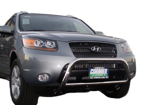 Chevrolet Acadia Chevy Acadia Sport Bar Stainless Grille Guards & Bull Bars Stainless Products Performance