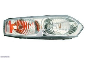 Saturn 03-07 Ion Sedan Headlight Assy Rh