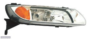 Saturn 00-02 L-Series Sedan / Wagon Headlight Assy Rh