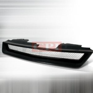 Honda 1994-1997 Accord Front Hood Grille - Type-R Performance-y