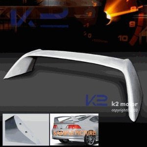 Acura 2002-2006 Acura Rsx Jdm Type-R Rear Spoiler Performance 2002,2003,2004,2005,2006