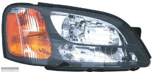 Subaru 00-04 Outback  Headlight Assy Rh