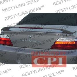 Acura 1999-2003 Tl Factory Style W/Led Light Spoiler Performance-x