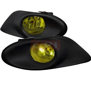 Honda Accord 4D Fog Lights Performance Conversion Kit-m