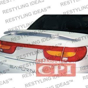 Saturn 2000-2005 Sl Factory Style Spoiler Performance