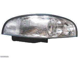 Buick 97-05 Park Avenue  Headlight Assy Lh