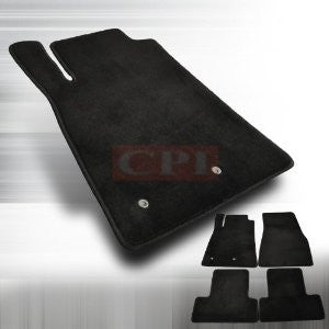 Ford 05-09 Ford Mustang 4Pcs Floor Mats