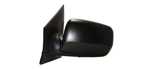 Acura 01-06 Acura M.D.X / Mdx W/O Tour Pkg Black  Power Heat Mirror Lh (1) Pc Replacement 2001,2002,2003,2004,2005,2006