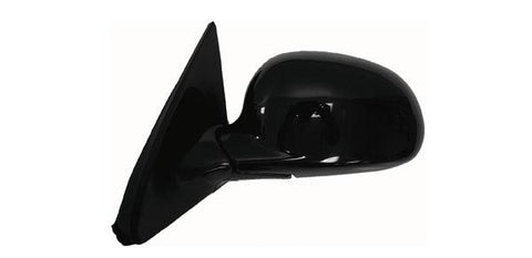 Honda 01-05 Honda Civic Cpe (Hx/Lx Model) Power Non-Heat Mirror Lh (1) Pc Replacement 2001,2002,2003,2004,2005