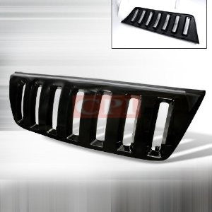 Jeep 1999-2003 Jeep Grand Cherokee Vertical Grille Performance-q